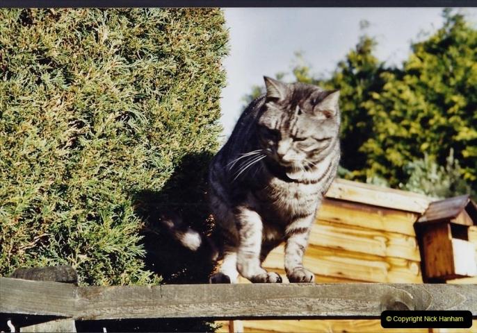 2001 Cleo. (79) 079