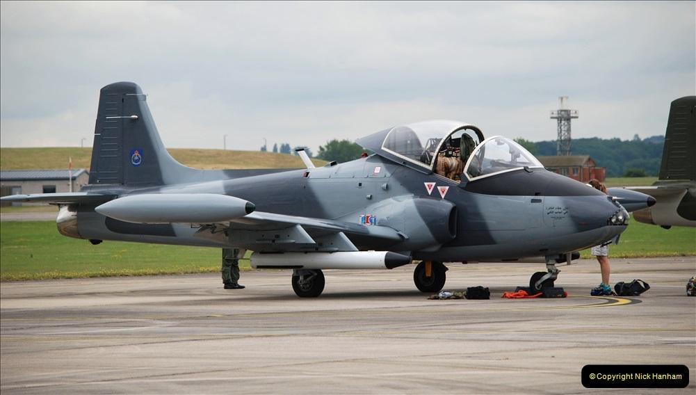 2019-07-13 Yeovilton Air Day. (132) Strikemaster.