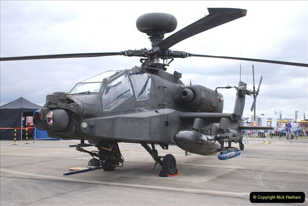 2019-07-13 Yeovilton Air Day. (147) Apache AH1.