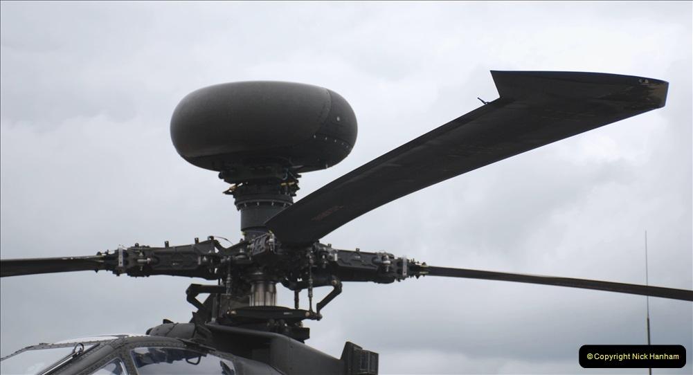2019-07-13 Yeovilton Air Day. (148) Apache AH1.