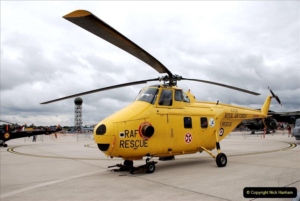 2019-07-13 Yeovilton Air Day. (159) Whirlwind  HAR10.