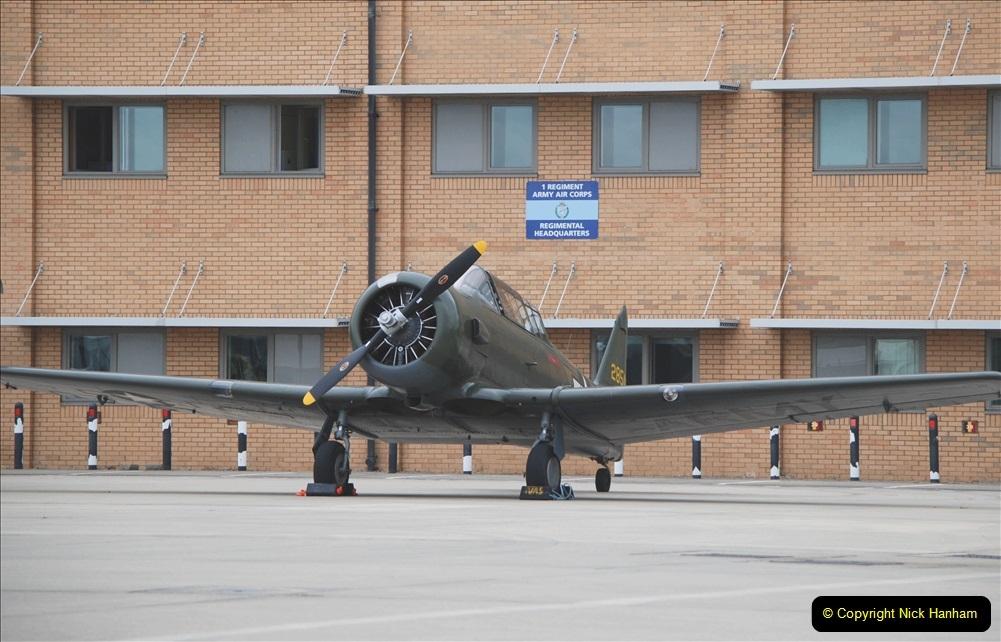 2019-07-13 Yeovilton Air Day. (176) North American T-6 Texan.