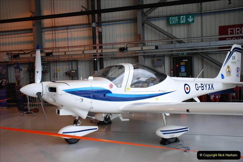 2019-07-13 Yeovilton Air Day. (227) Tutor T1.