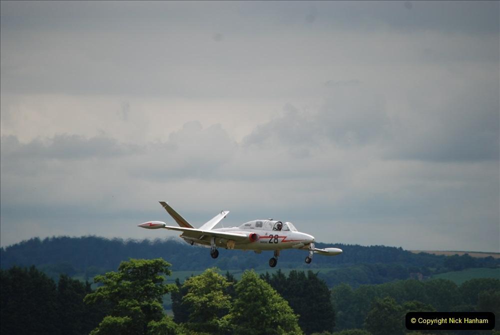 2019-07-13 Yeovilton Air Day. (377) CM.175 Zephyr.