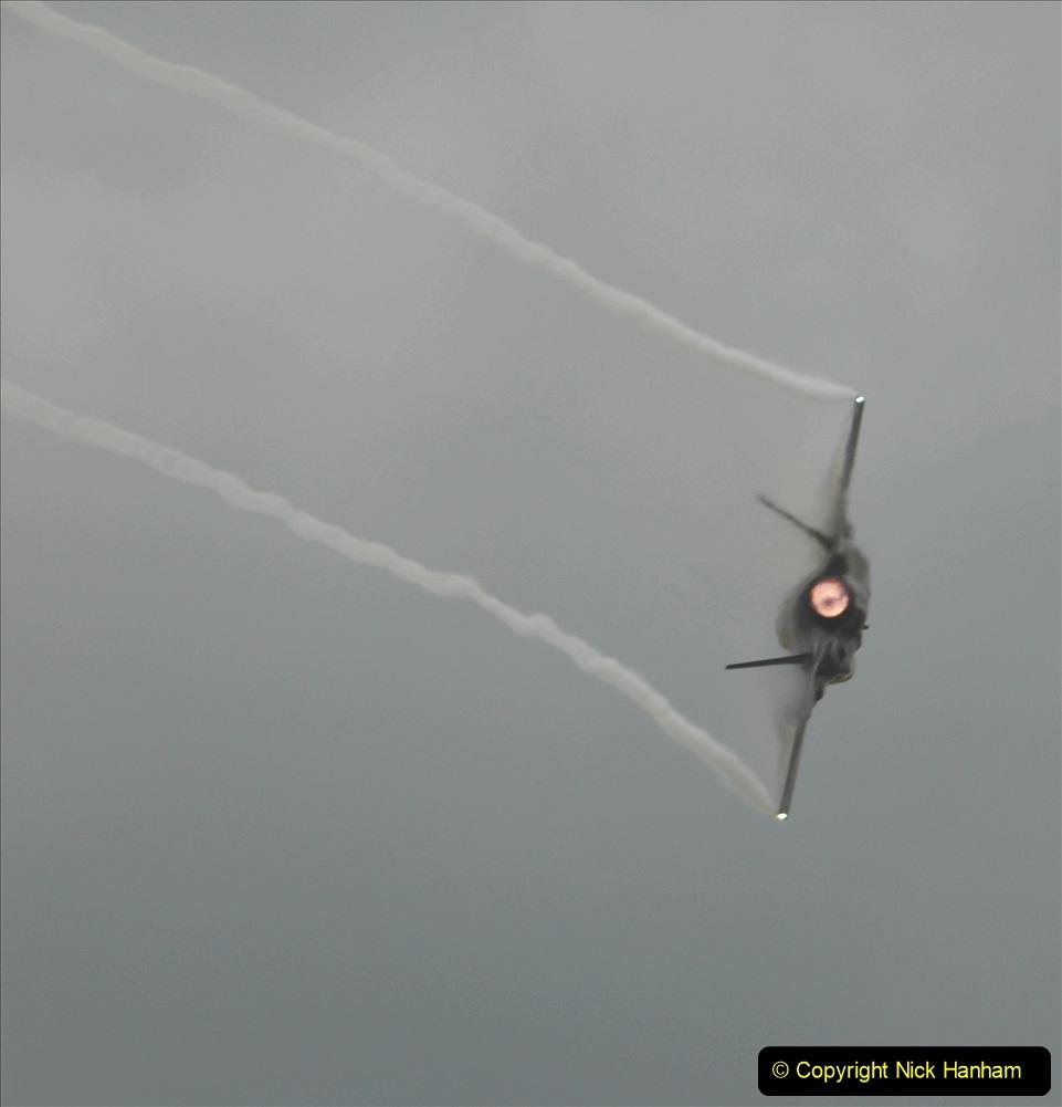 2019-07-13 Yeovilton Air Day. (381) F-35B Lightning 2.