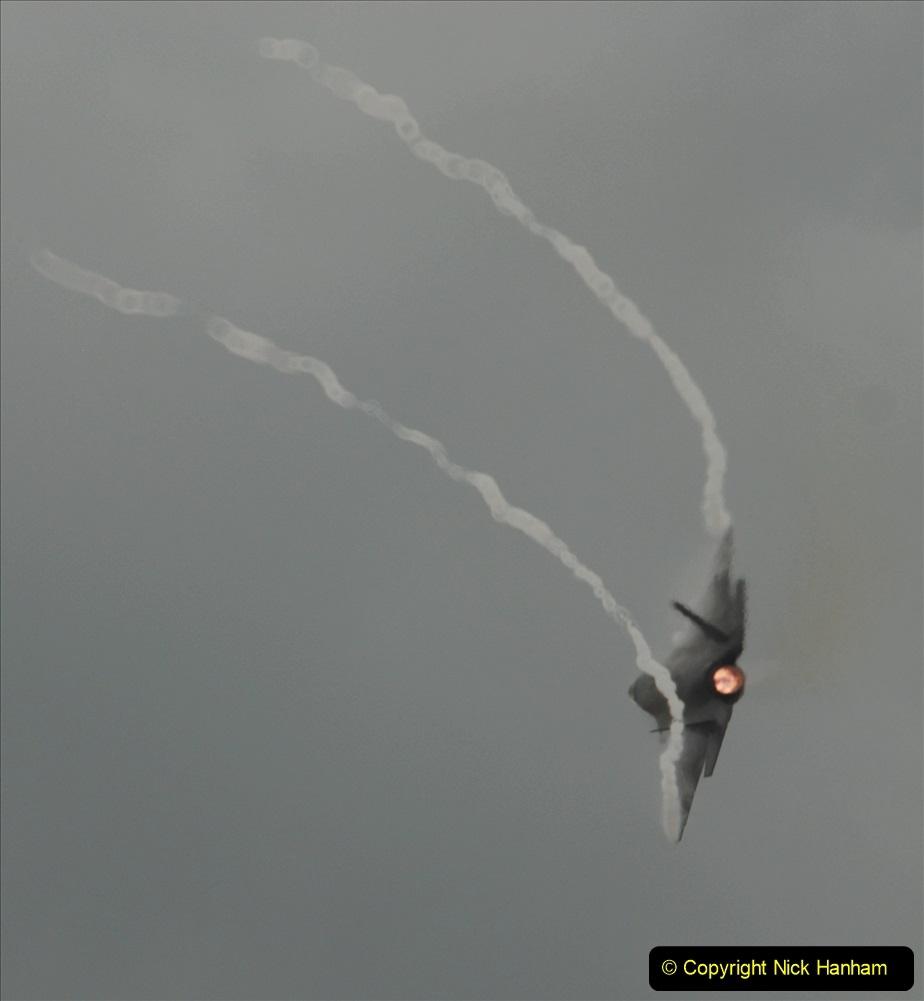 2019-07-13 Yeovilton Air Day. (382) F-35B Lightning 2.