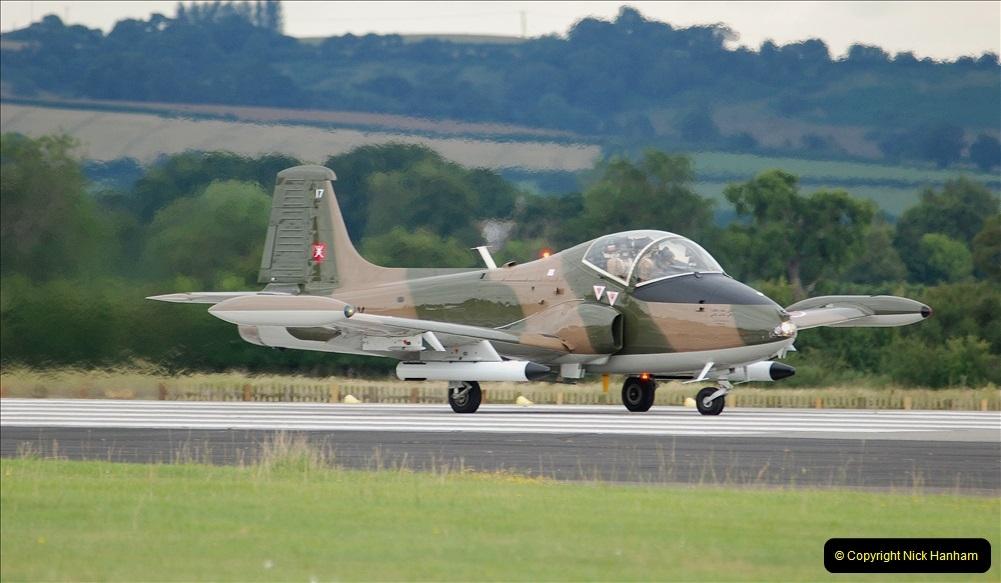 2019-07-13 Yeovilton Air Day. (392) Strikemasters.