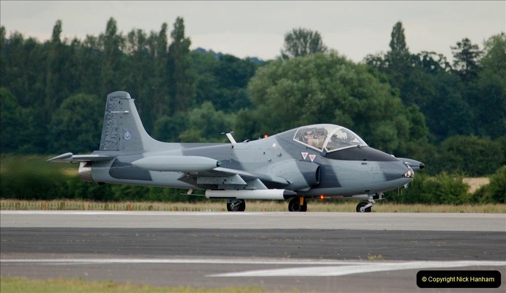 2019-07-13 Yeovilton Air Day. (393) Strikemasters.