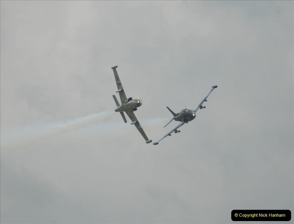 2019-07-13 Yeovilton Air Day. (395) Strikemasters.