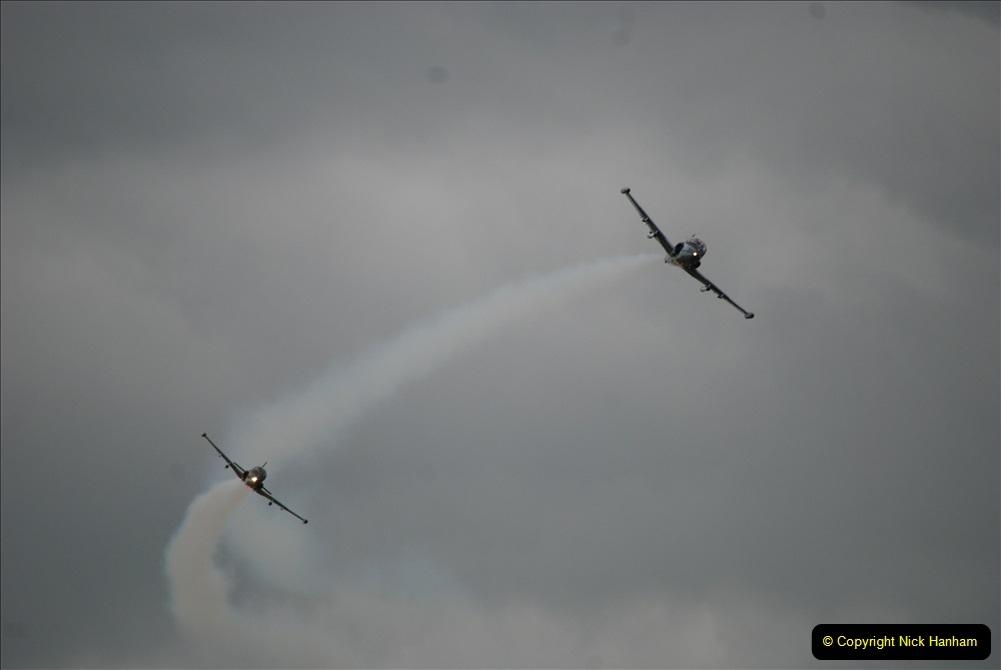 2019-07-13 Yeovilton Air Day. (399) Strikemasters.