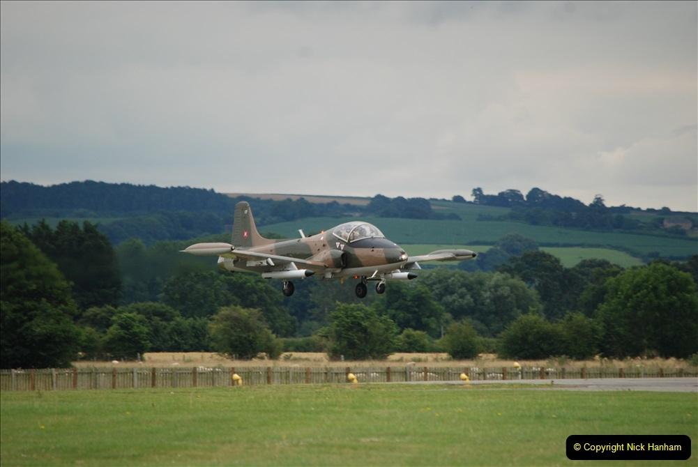 2019-07-13 Yeovilton Air Day. (401) Strikemasters.