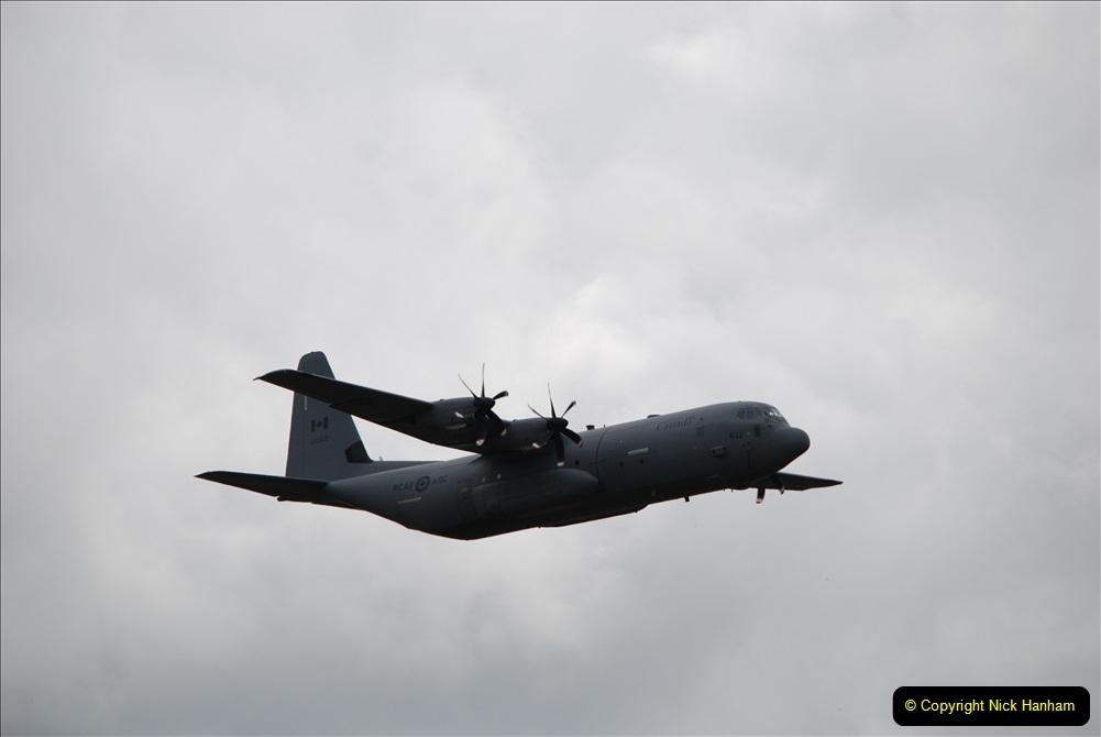 2019-07-13 Yeovilton Air Day. (415) C-130J Herculese.