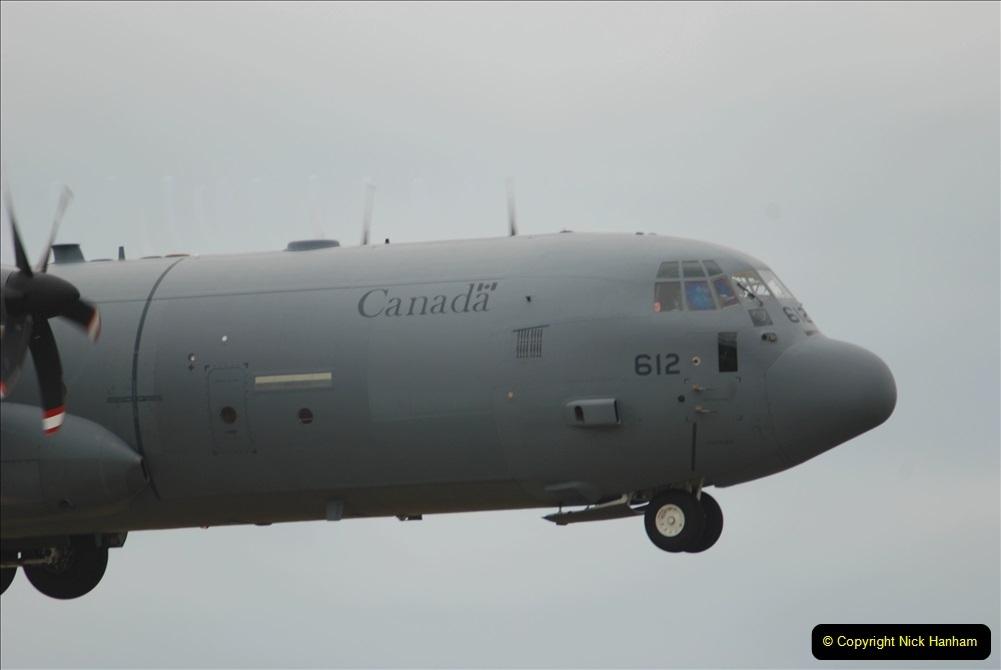 2019-07-13 Yeovilton Air Day. (420) C-130J Herculese.