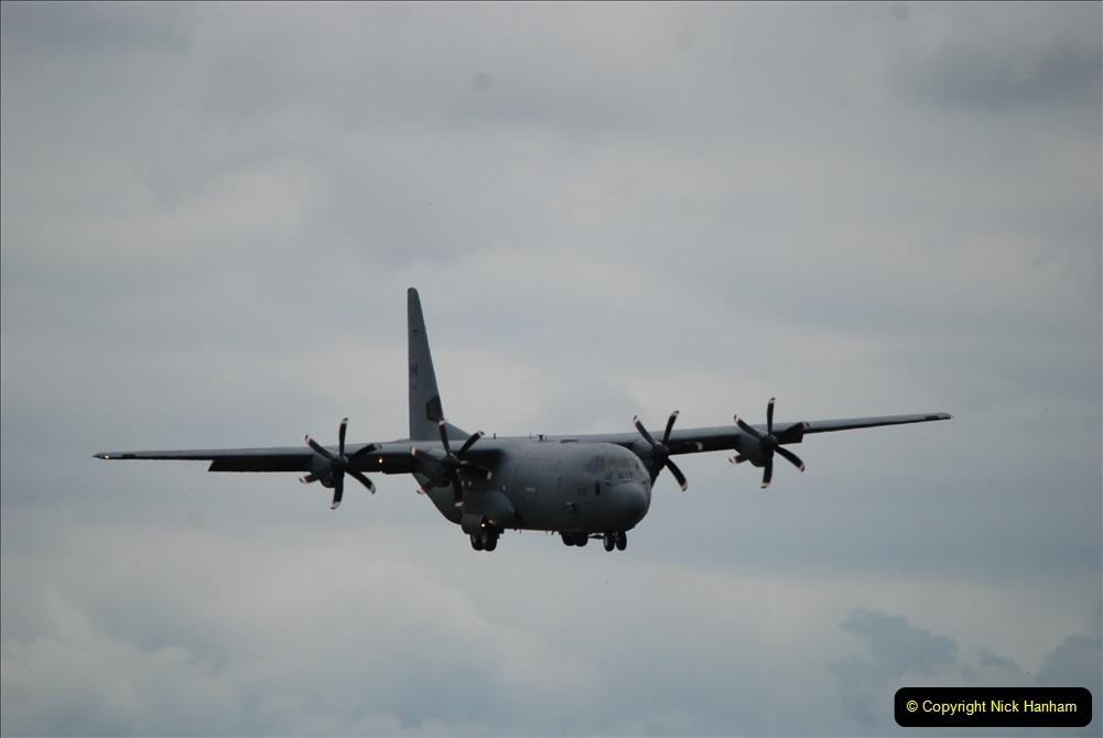 2019-07-13 Yeovilton Air Day. (422) C-130J Herculese.