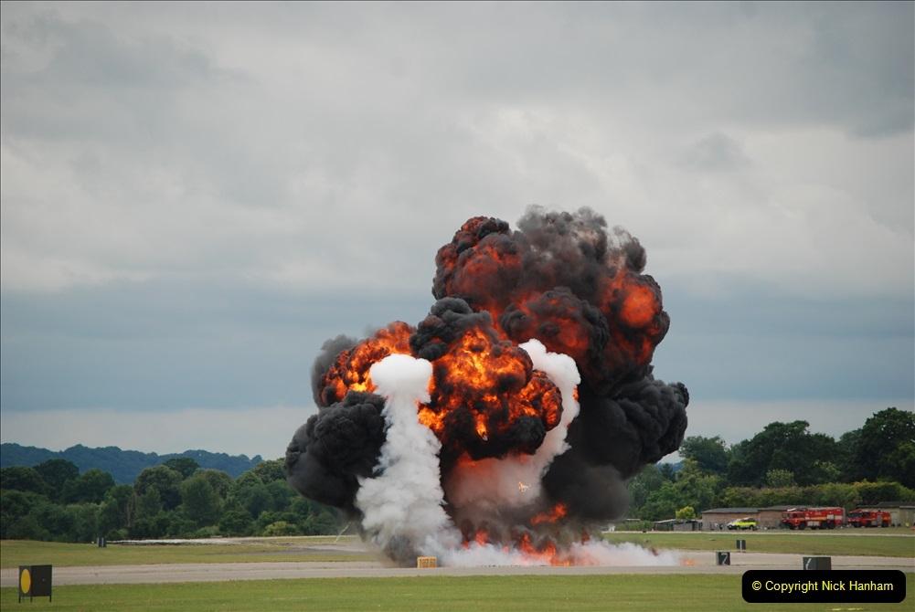 2019-07-13 Yeovilton Air Day. (437) Apache AH1 Strike Capability.