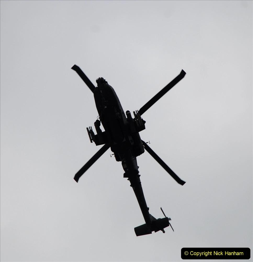 2019-07-13 Yeovilton Air Day. (438) Apache AH1 Strike Capability.