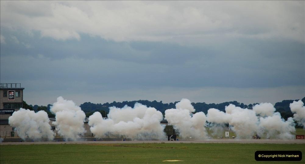 2019-07-13 Yeovilton Air Day. (452) Apache AH1 Strike Capability.