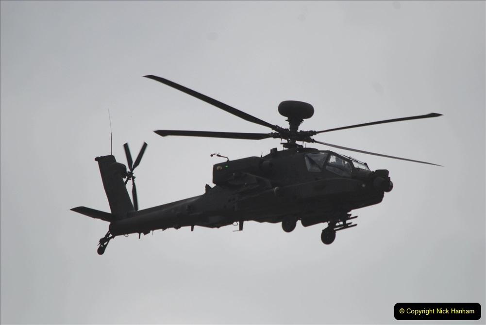 2019-07-13 Yeovilton Air Day. (453) Apache AH1 Strike Capability.