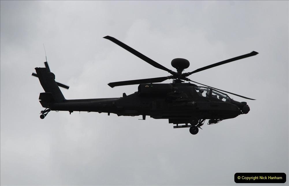2019-07-13 Yeovilton Air Day. (454) Apache AH1 Strike Capability.