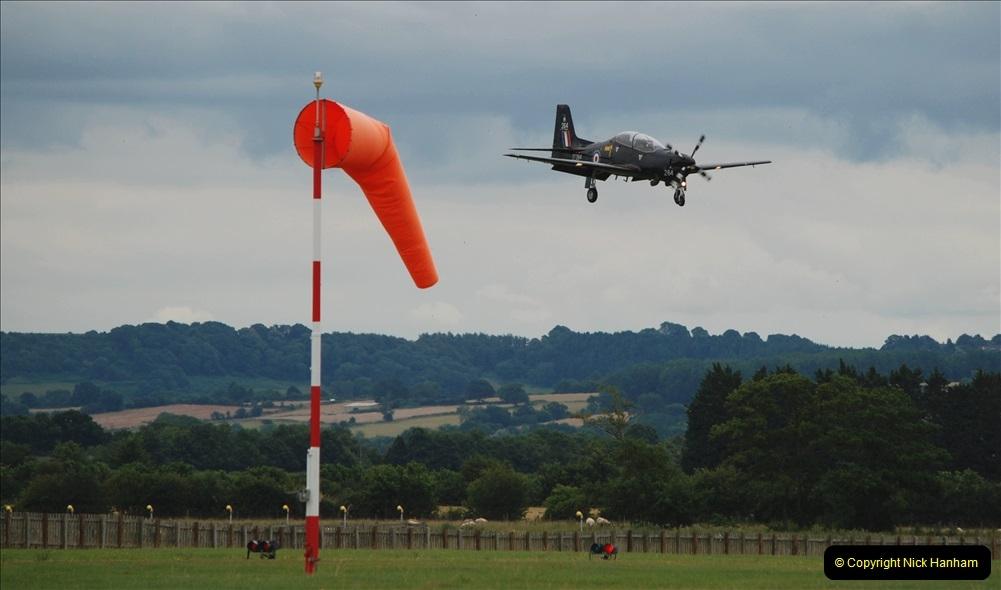 2019-07-13 Yeovilton Air Day. (485) Tucano T1.