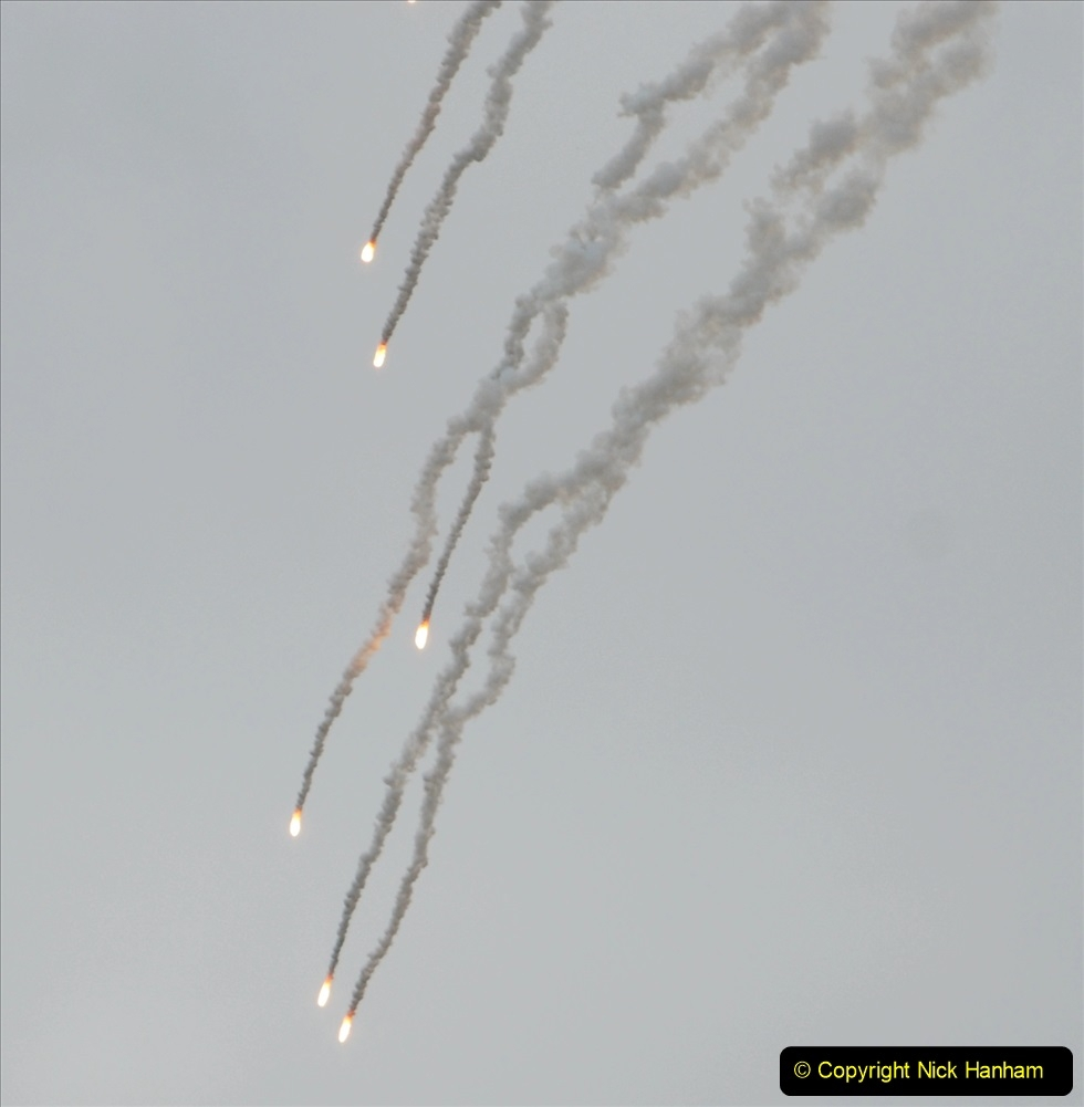 2019-07-13 Yeovilton Air Day. (507) F-16 Fighting Falcon.