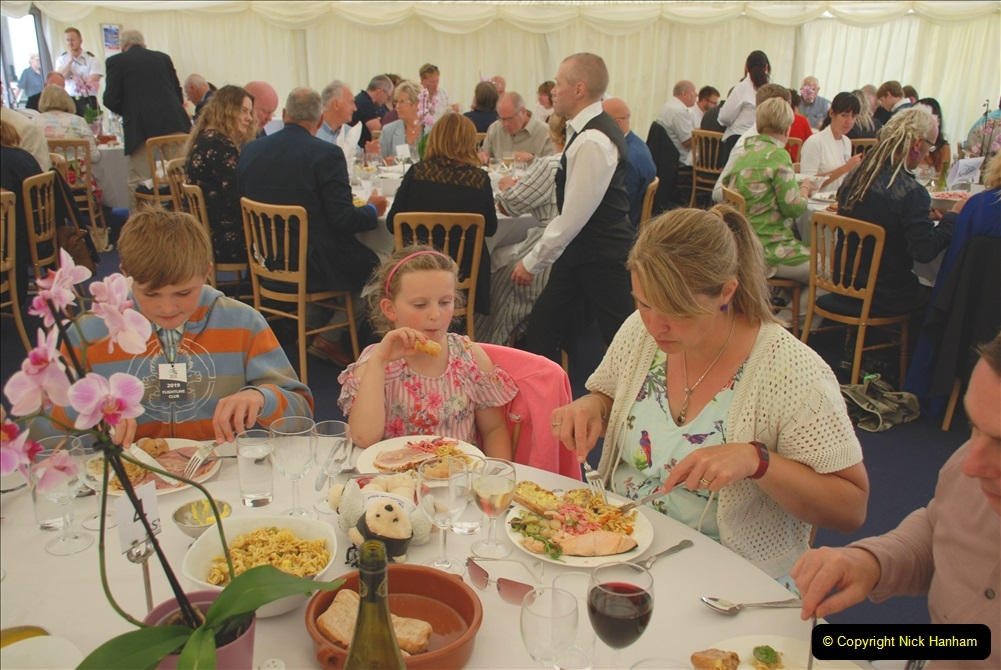 2019-07-13 Yeovilton Air Day. (558) Lunch.