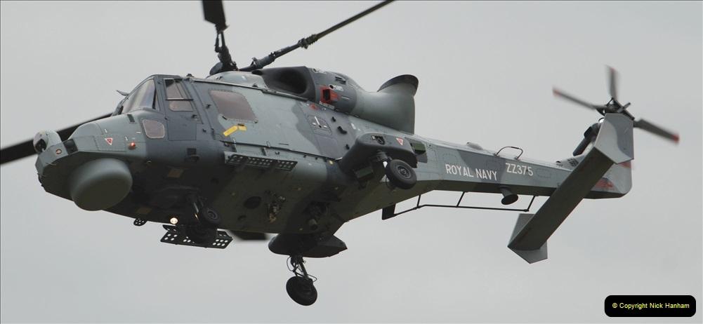 2019-07-13 Yeovilton Air Day. (562) Wildcat AH1.