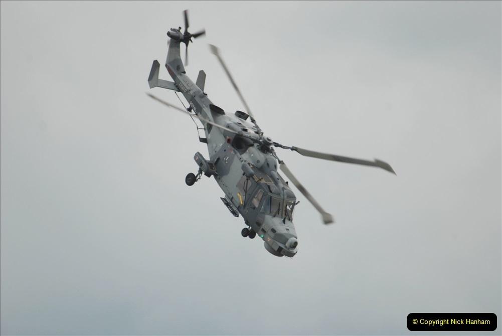 2019-07-13 Yeovilton Air Day. (565) Wildcat AH1.