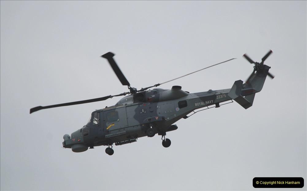 2019-07-13 Yeovilton Air Day. (570) Wildcat AH1.