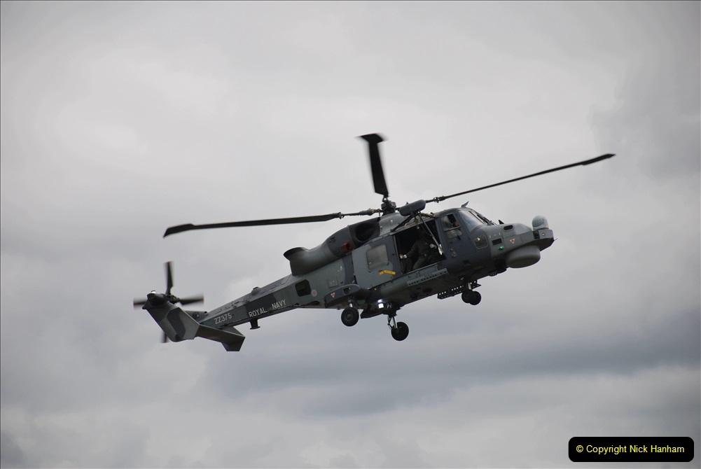 2019-07-13 Yeovilton Air Day. (573) Wildcat AH1.