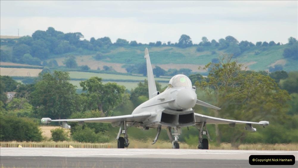 2019-07-13 Yeovilton Air Day. (605) Typhoon FGR$.