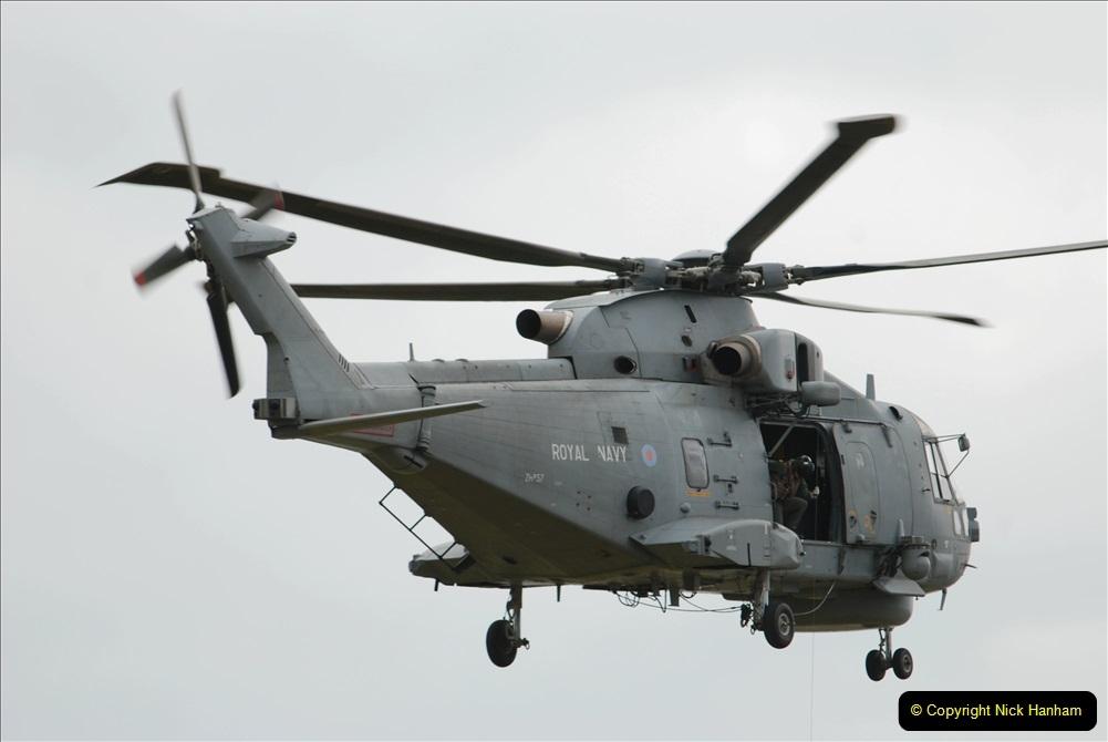 2019-07-13 Yeovilton Air Day. (637) Merlin HC4.