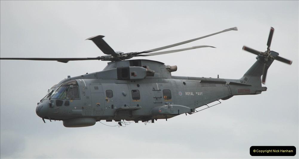 2019-07-13 Yeovilton Air Day. (641) Merlin HC4.