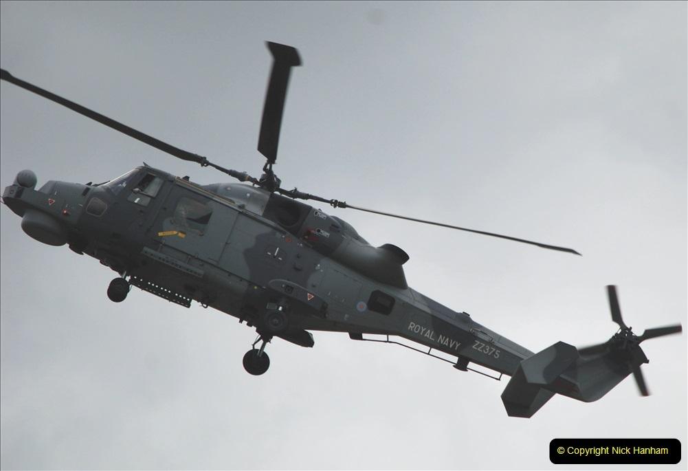 2019-07-13 Yeovilton Air Day. (645) Wildcat AH1.