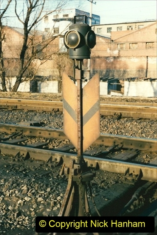 China 1997 November Number 1. (79) On the Steel Works branch. 079