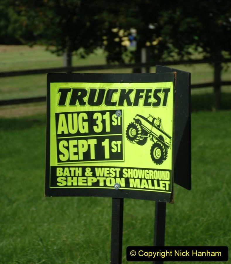 2019-09-01 Truckfest @ Shepton Mallet, Somerset. (4) 004