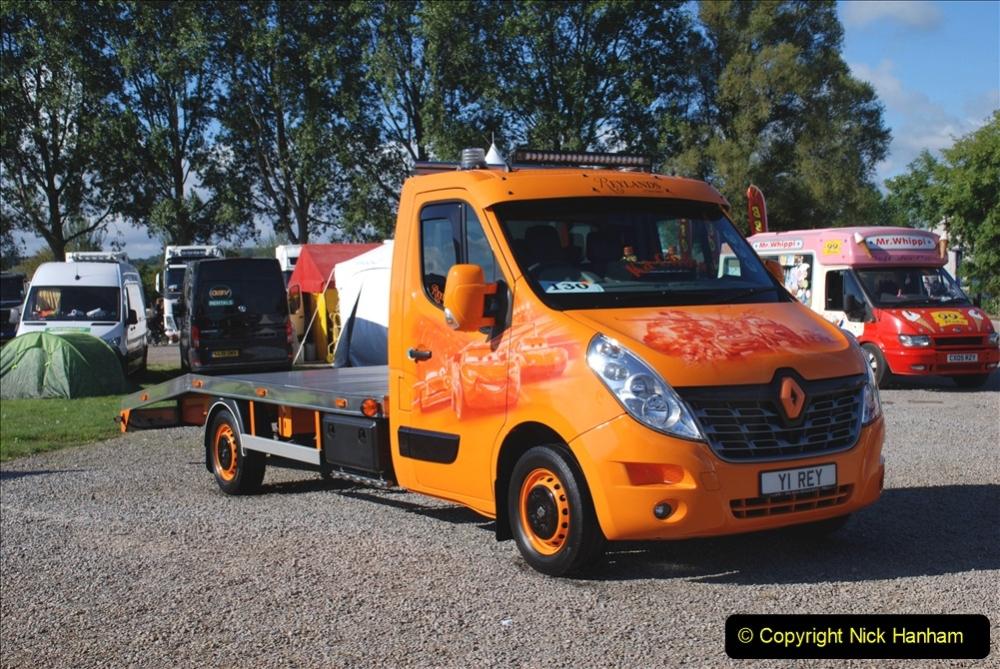 2019-09-01 Truckfest @ Shepton Mallet, Somerset. (15) 015