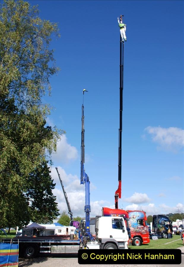 2019-09-01 Truckfest @ Shepton Mallet, Somerset. (19) 019
