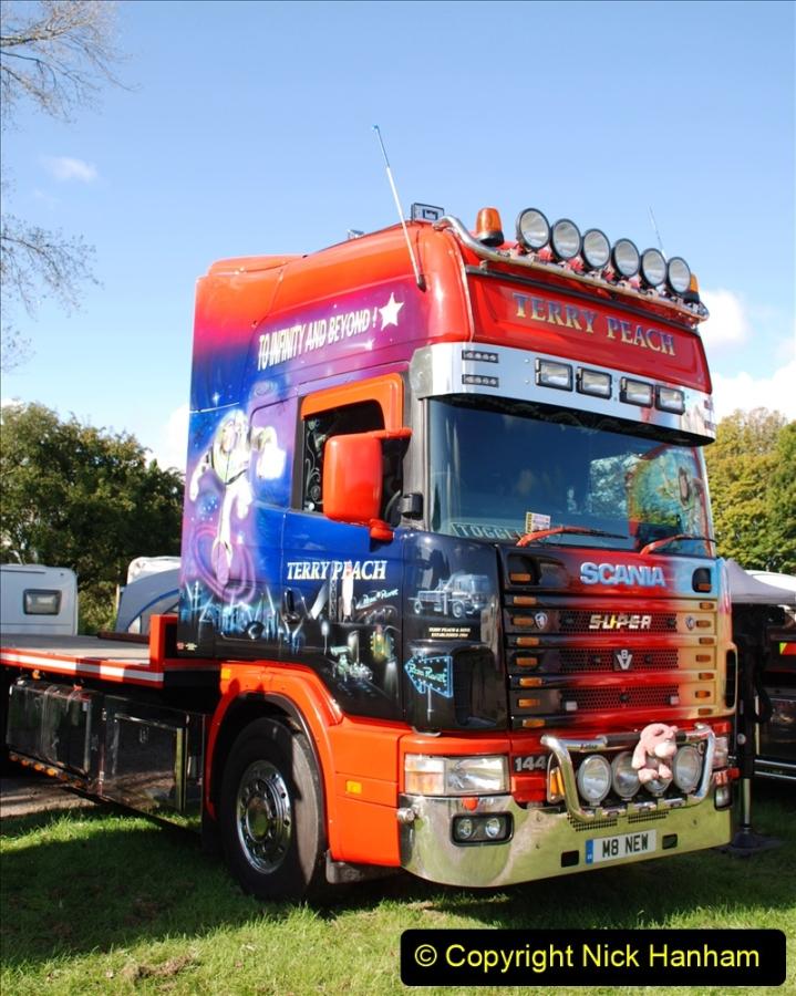 2019-09-01 Truckfest @ Shepton Mallet, Somerset. (21) 021