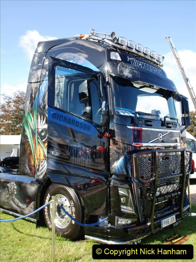 2019-09-01 Truckfest @ Shepton Mallet, Somerset. (23) 023