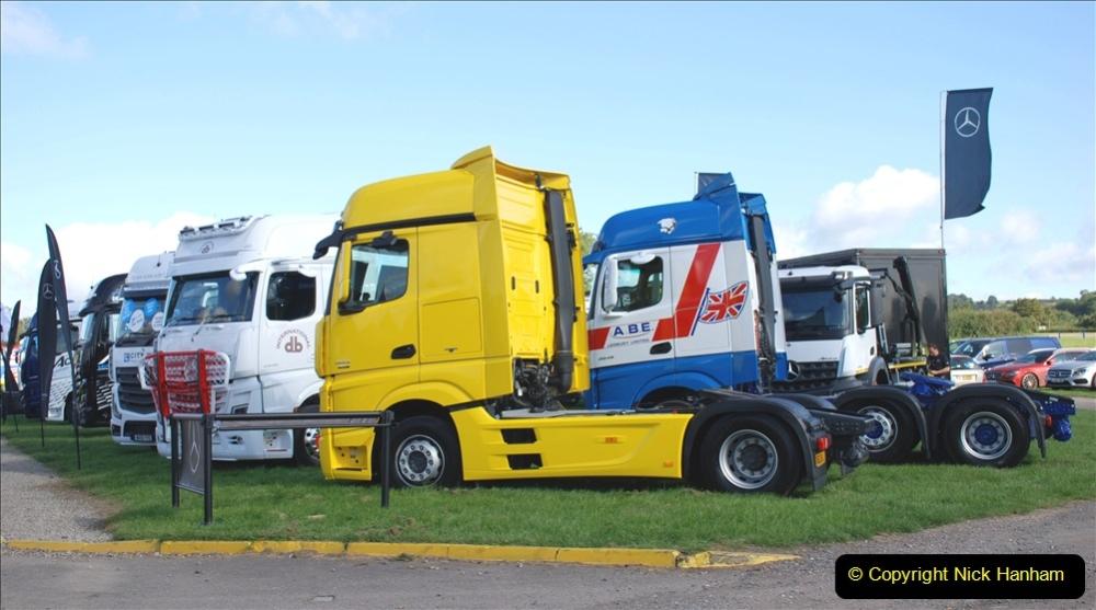 2019-09-01 Truckfest @ Shepton Mallet, Somerset. (31) 031