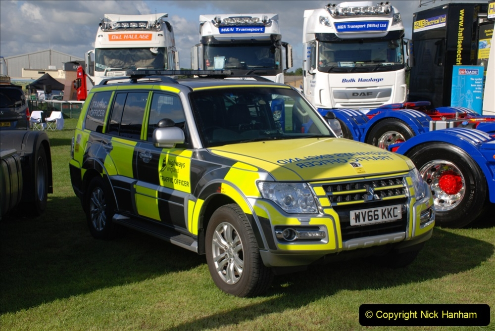 2019-09-01 Truckfest @ Shepton Mallet, Somerset. (36) 036
