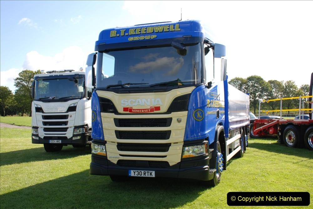 2019-09-01 Truckfest @ Shepton Mallet, Somerset. (41) 041