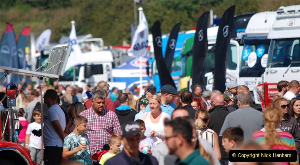 2019-09-01 Truckfest @ Shepton Mallet, Somerset. (43) 043