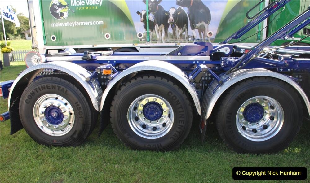 2019-09-01 Truckfest @ Shepton Mallet, Somerset. (48) 048