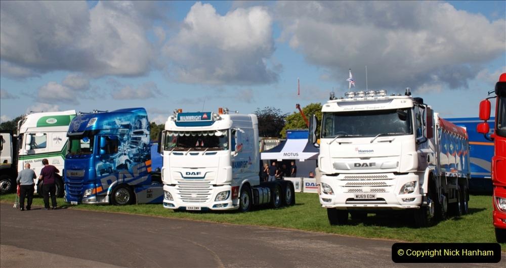2019-09-01 Truckfest @ Shepton Mallet, Somerset. (58) 058