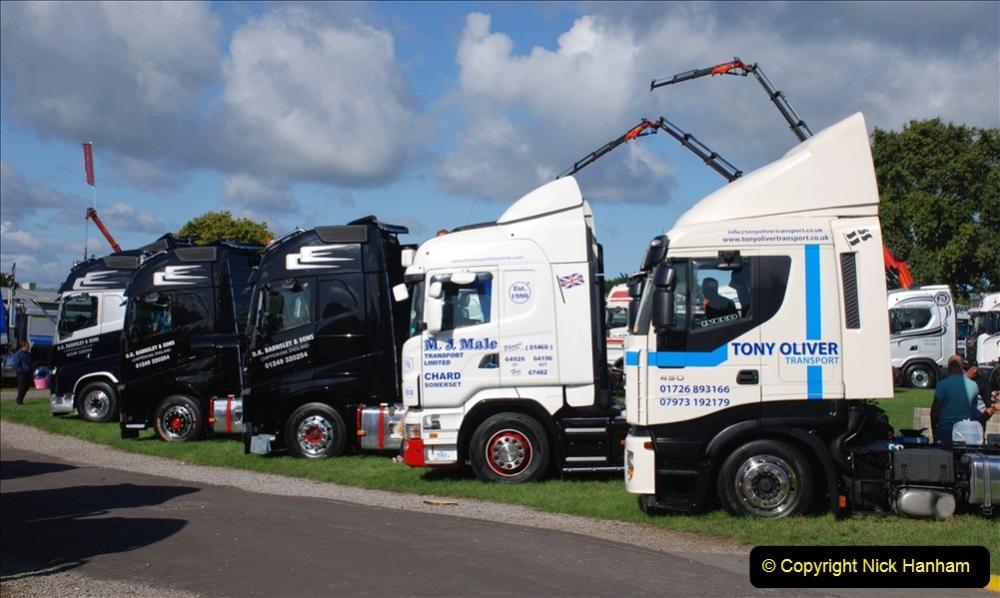 2019-09-01 Truckfest @ Shepton Mallet, Somerset. (63) 063