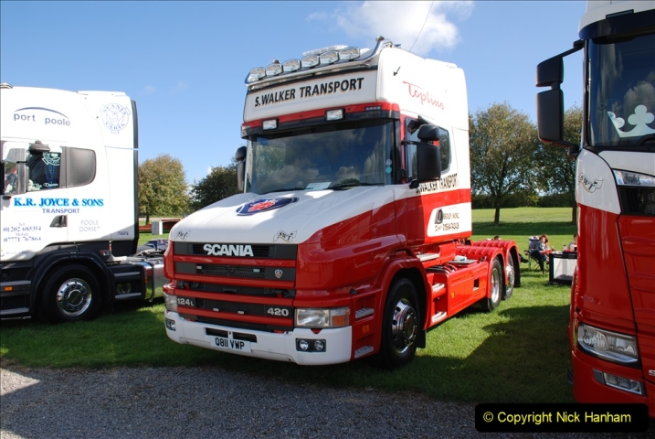 2019-09-01 Truckfest @ Shepton Mallet, Somerset. (71) 071