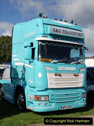 2019-09-01 Truckfest @ Shepton Mallet, Somerset. (72) 072