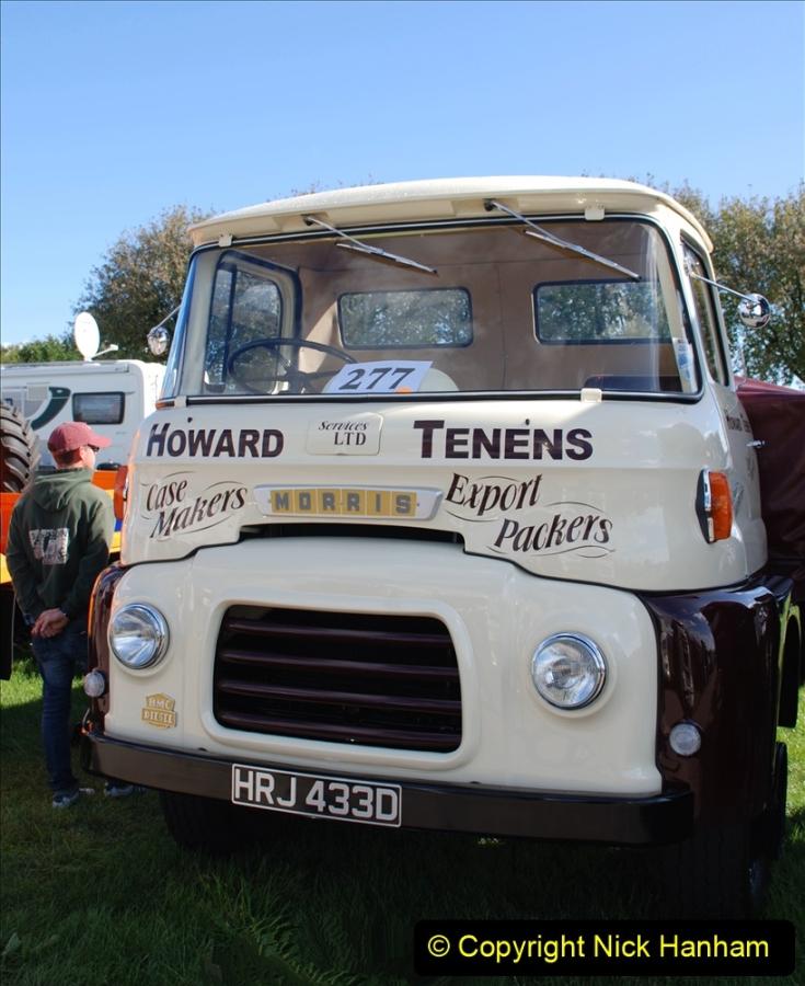 2019-09-01 Truckfest @ Shepton Mallet, Somerset. (76) 076